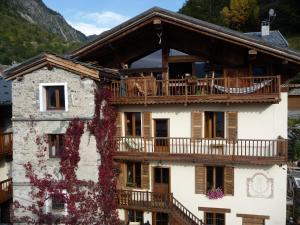 Chez Michel - Accommodation - Sainte-Foy Tarentaise