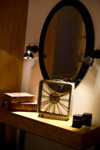 Five Senses Luxury Villas, Villas  Vourvourou - big - 41