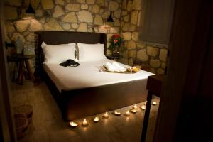 Five Senses Luxury Villas, Villas  Vourvourou - big - 20