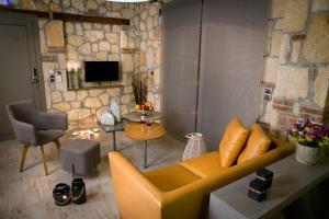 Five Senses Luxury Villas, Villas  Vourvourou - big - 18