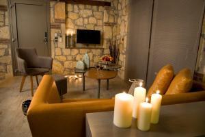 Five Senses Luxury Villas, Villas  Vourvourou - big - 22