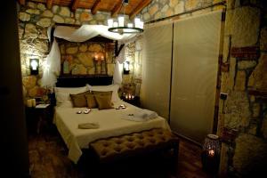 Five Senses Luxury Villas, Villas  Vourvourou - big - 11