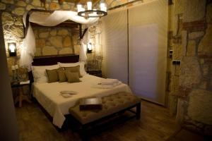 Five Senses Luxury Villas, Villas  Vourvourou - big - 23