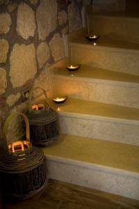 Five Senses Luxury Villas, Villas  Vourvourou - big - 24