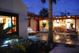 Apartment Luna, Costa Teguise