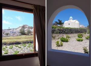 Adamastos, Hotels  Akrotiri - big - 9