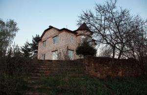 Villa V Pushkinskih Gorah - Shchukino
