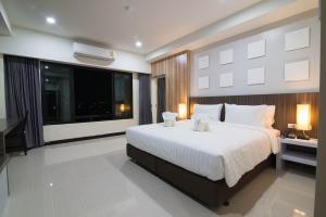 Som-O House Hotel - Ban Hua La Loeng