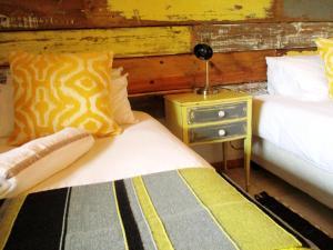 Carmel Cottages, Vidiecke domy  Grabouw - big - 29