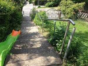 Brockenblick-Tourist, Apartments  Wernigerode - big - 23