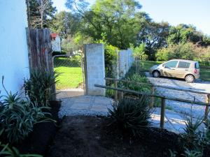 Carmel Cottages, Case di campagna  Grabouw - big - 3