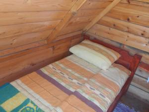 Guest House Etno Village Milogora, Bed and Breakfasts  Hercegova Strana - big - 48