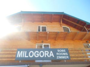 Guest House Etno Village Milogora, Bed and Breakfasts  Hercegova Strana - big - 73