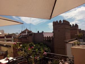 Hotel Palacio Alcázar, Hotels  Seville - big - 27