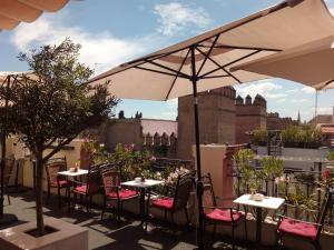 Hotel Palacio Alcázar, Hotels  Seville - big - 25