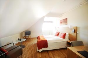 City Living Schøller Hotel, Hotels  Trondheim - big - 4