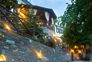 Iliovolo Guesthouse, Vendégházak  Miliész - big - 42