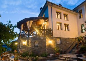 Iliovolo Guesthouse, Vendégházak  Miliész - big - 37