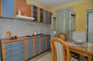 Green Apartments, Apartmány  Tivat - big - 5