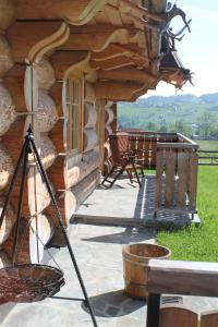 Sun&Ski Maciejówka