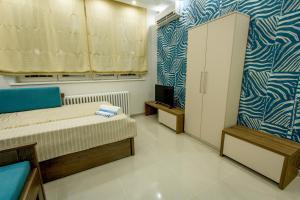Apartments Jevremova, Apartmány  Belehrad - big - 13