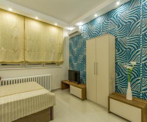 Apartments Jevremova, Apartmány  Belehrad - big - 16