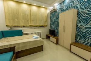 Apartments Jevremova, Apartmány  Belehrad - big - 39