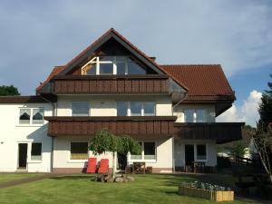 Haus Jasmin - Apartment - Sankt Andreasberg / Sonnenberg
