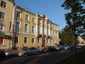Apartment Romantique na Moskovskoy - Pushkin