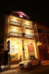 Lien Huong Hotel