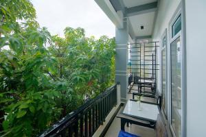 Mango Rain Boutique, Hotely  Siem Reap - big - 29