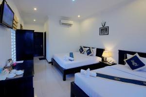 Mango Rain Boutique, Hotely  Siem Reap - big - 41