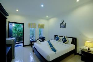 Mango Rain Boutique, Hotely  Siem Reap - big - 2