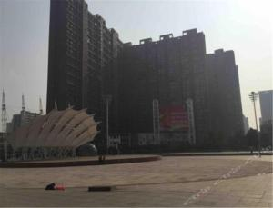 Dalian Tianyu Apartment Hotel, Апартаменты  Jinzhou - big - 7