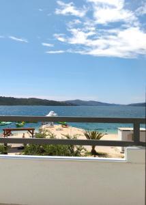 Villa Naranca, Apartments  Trogir - big - 45