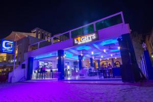 GT Hotel Boracay, Боракай