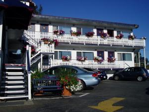 Buccaneer Inn, Motelek  Nanaimo - big - 51