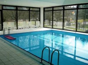Location gîte, chambres d'hotes VVF Villages « Les Vosges du Nord » Bitche dans le département Moselle 57