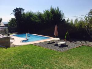 Logos Guest House, Bed & Breakfasts  Pietermaritzburg - big - 18