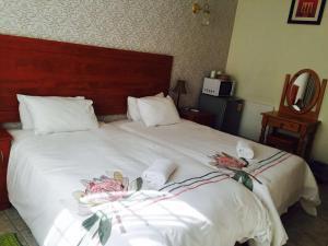 Logos Guest House, Bed & Breakfasts  Pietermaritzburg - big - 17