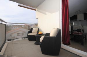 Apartment Tin, Appartamenti  Kaštela (Castelli) - big - 49