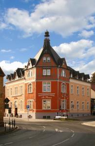 In Piazza - Hartmannsdorf