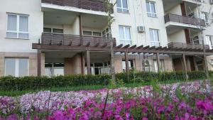 Appartament Parusnaya 14 - Adler