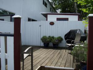 Buccaneer Inn, Motelek  Nanaimo - big - 25