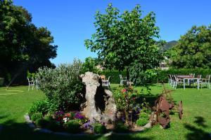 Sole E Monti, Hotels  Quenza - big - 31