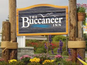 Buccaneer Inn, Motelek  Nanaimo - big - 57