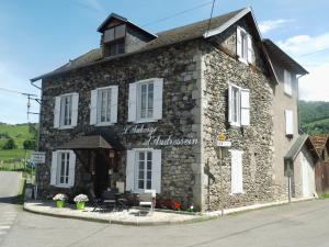 Auberge Audressein - Accommodation