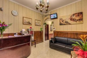 Portafortuna Guest House - abcRoma.com