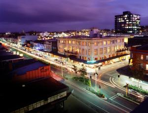 VR Hamilton - Hotel