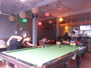 Siem Reap Pub Hostel, Ostelli  Siem Reap - big - 88